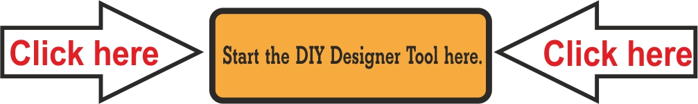 Start the DIY Designer